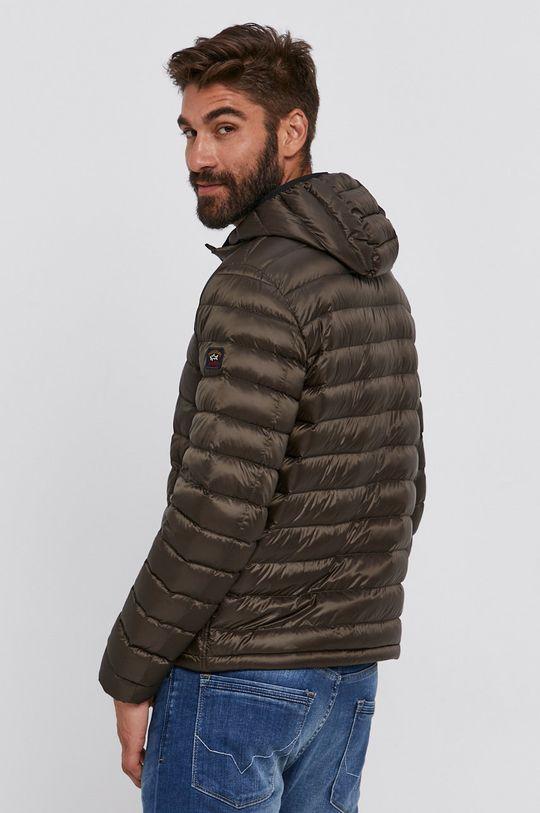 PAUL&SHARK - Péřová bunda  Výplň: 4% Peří, 96% Chmýří Hlavní materiál: 100% Nylon