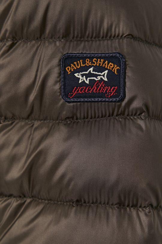 PAUL&SHARK - Péřová bunda