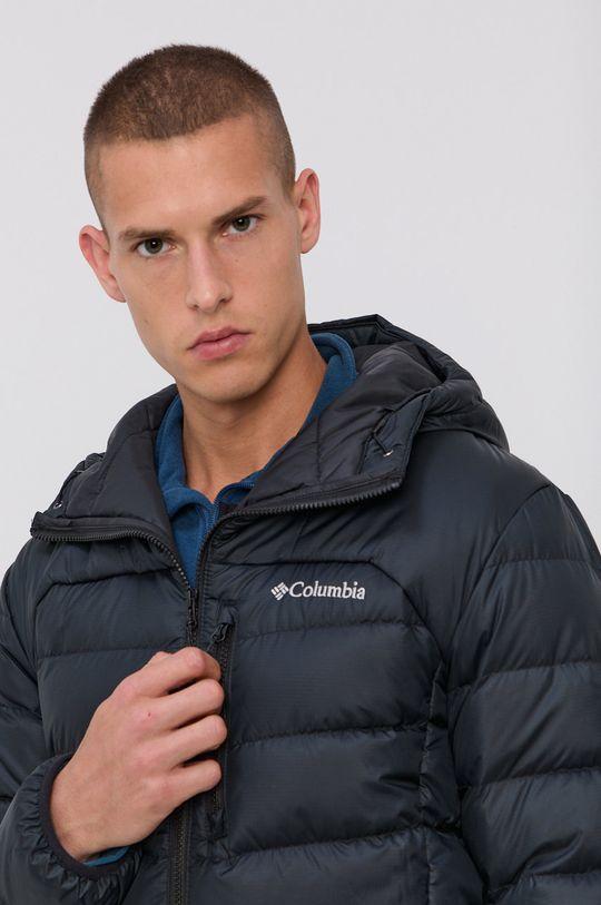 Columbia - Páperová bunda  Podšívka: 100% Polyester Výplň: 20% Páperie, 80% Kačacie páperie Základná látka: 100% Polyester
