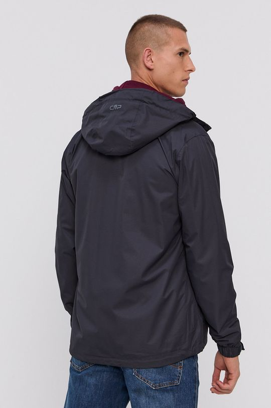 CMP - Nepremokavá bunda  Podšívka: 100% Polyester Základná látka: 100% Polyester
