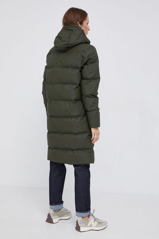 Rains - Kurtka 1507 Long Puffer Jacket Unisex