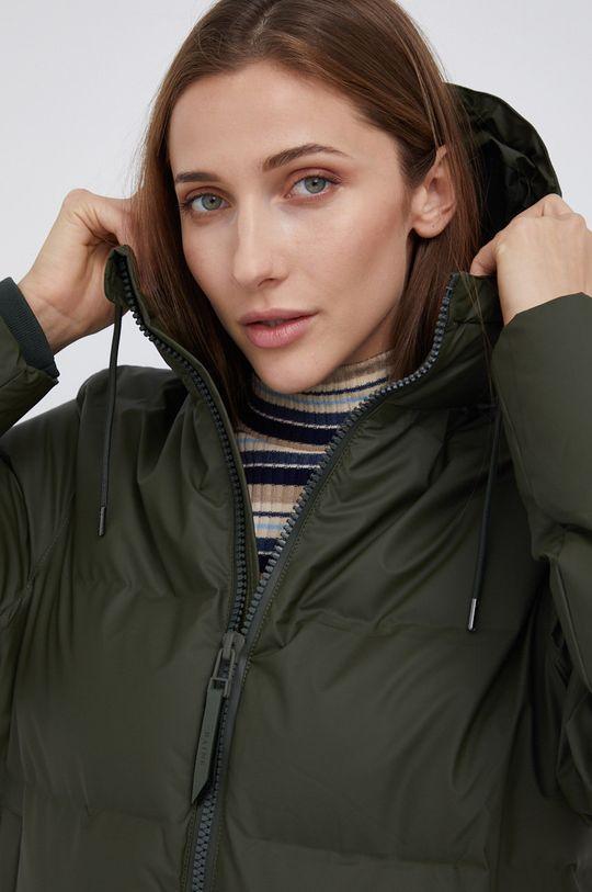 Rains - Kurtka 1507 Long Puffer Jacket