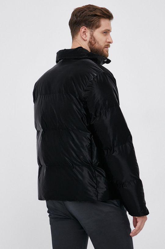 czarny Rains - Kurtka 1522 Boxy Puffer Jacket
