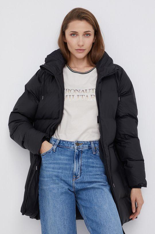 Rains - Kurtka 1537 Puffer W Jacket Podszewka: 100 % Nylon, Wypełnienie: 100 % Poliester, Materiał zasadniczy: 57 % Poliester, 43 % Poliuretan