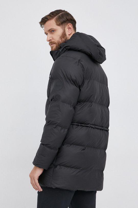 czarny Rains - Kurtka 1537 Puffer W Jacket