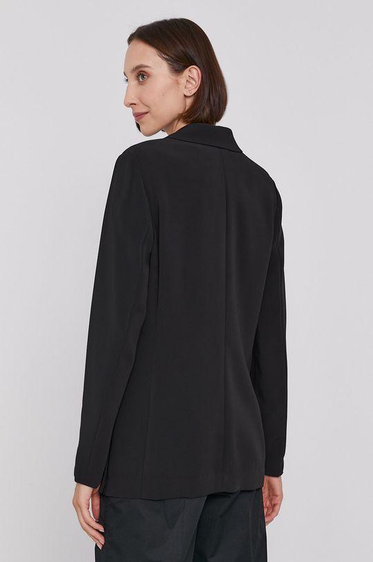 Calvin Klein - Marynarka 6 % Elastan, 94 % Poliester