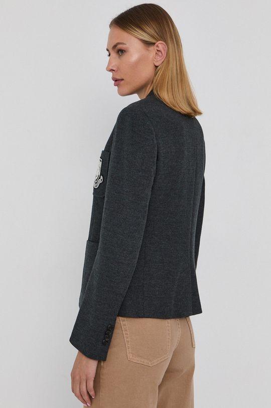 Polo Ralph Lauren - Marynarka Podszewka: 100 % Poliester, Materiał zasadniczy: 60 % Bawełna, 40 % Wiskoza