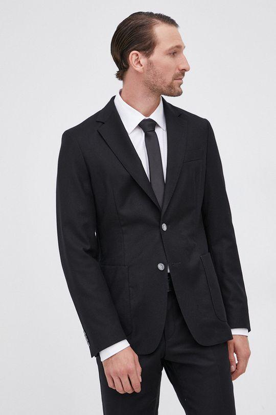 negru Boss - Sacou