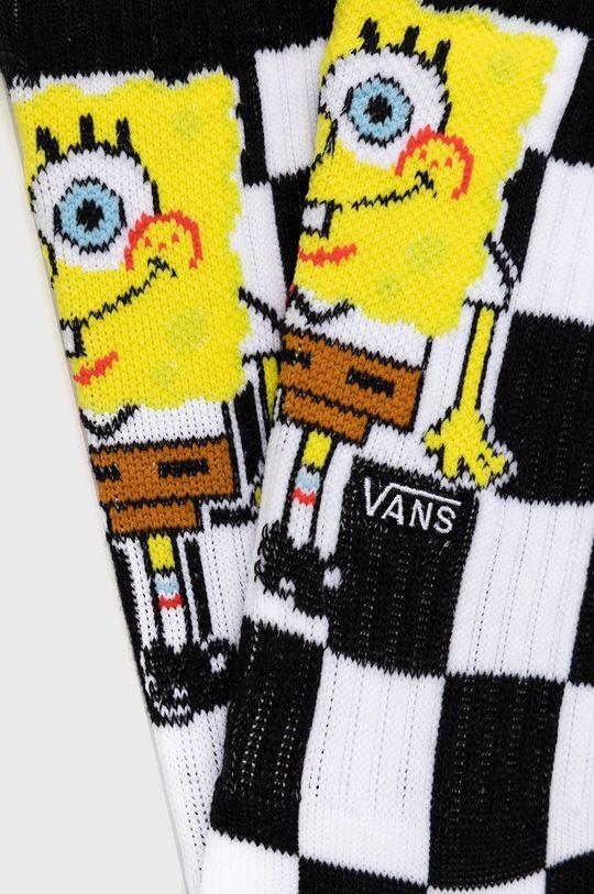 Vans - Dětské ponožky x Spongebob vícebarevná
