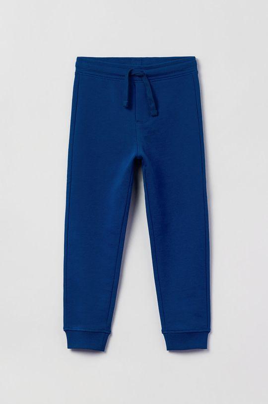 σκούρο μπλε OVS - Παιδικό παντελόνι Για αγόρια