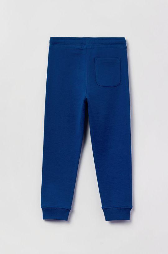 OVS - Παιδικό παντελόνι σκούρο μπλε