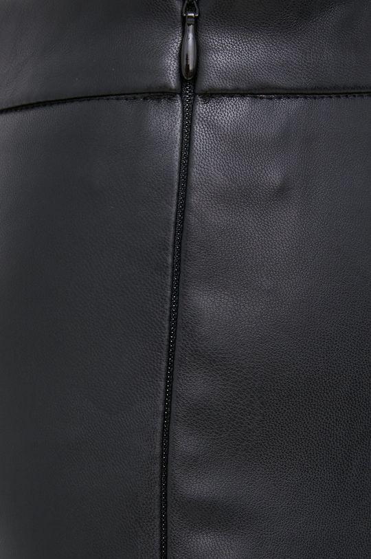 czarny Vila - Spodnie