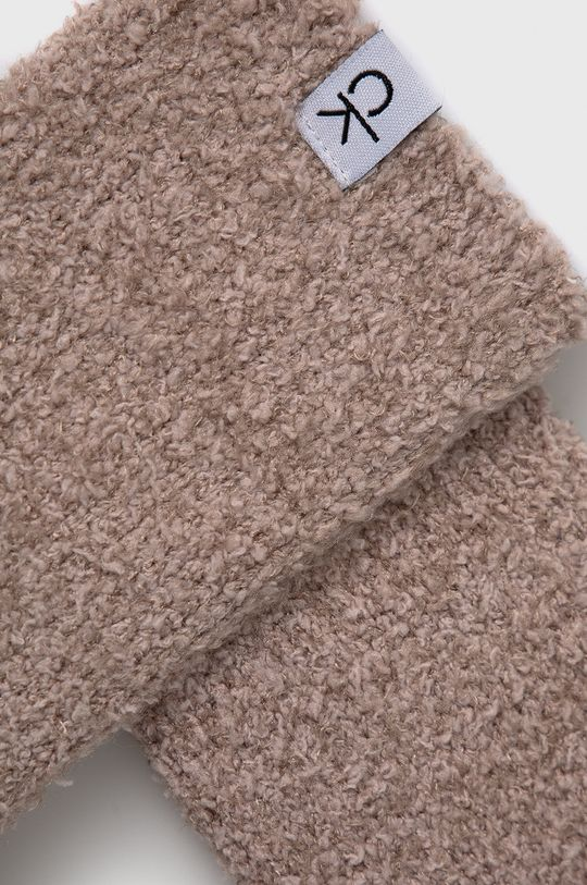 Calvin Klein - Ponožky starorůžová