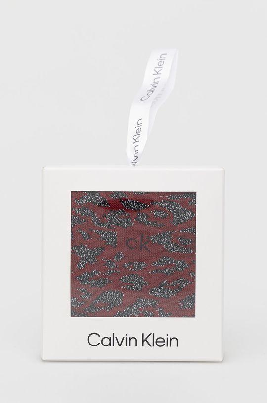 Calvin Klein - Ponožky  53% Bavlna, 1% Elastan, 40% Polyester, 6% Jiný materiál