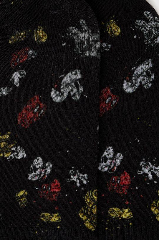 Desigual - Ponožky x Disney černá