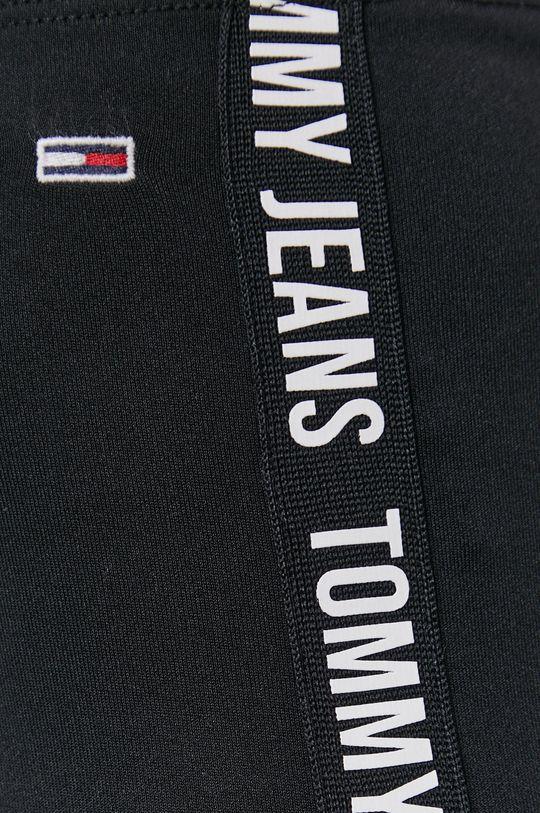 černá Tommy Jeans - Legíny