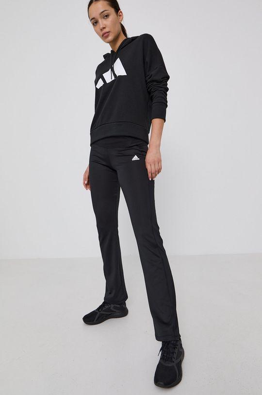 adidas - Legíny černá
