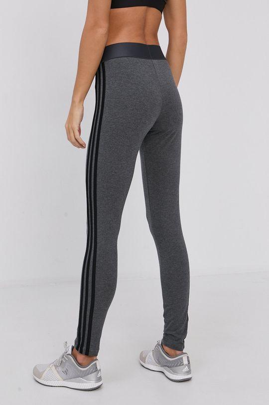 Adidas - Legginsy szary