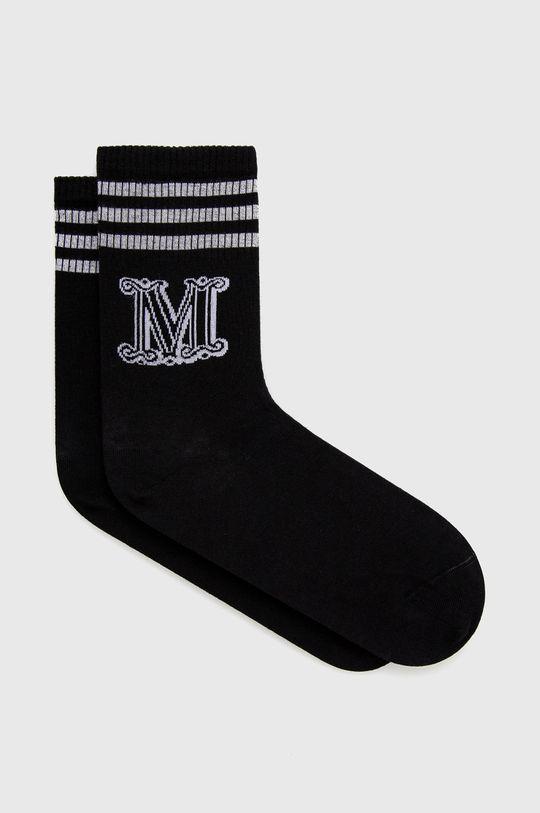 černá Max Mara Leisure - Ponožky ZUPPA Dámský