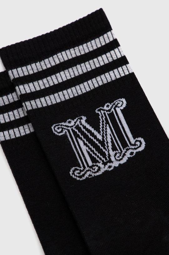 Max Mara Leisure - Ponožky ZUPPA černá