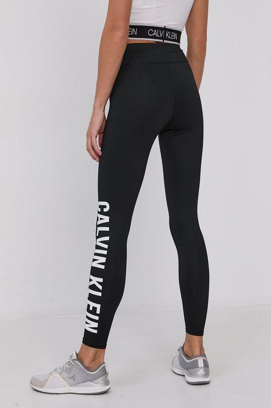 Calvin Klein Performance - Legginsy 12 % Elastan, 88 % Poliester