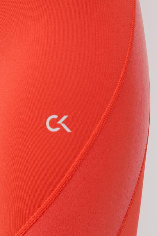 Calvin Klein Performance - Szorty 12 % Elastan, 88 % Poliester