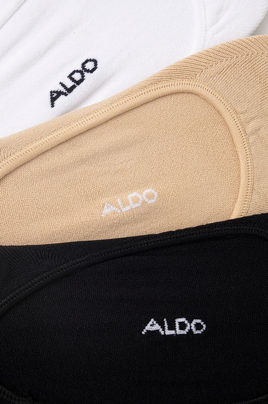 Aldo - Sosete alb