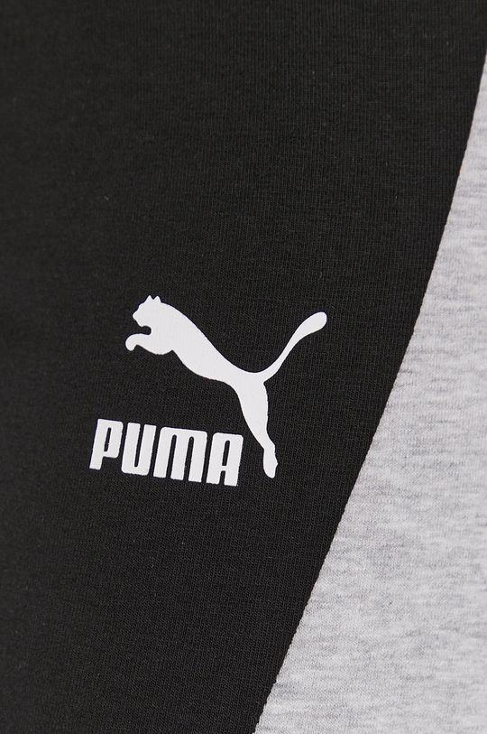 čierna Puma - Legíny
