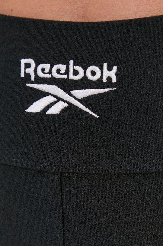 černá Reebok Classic - Legíny