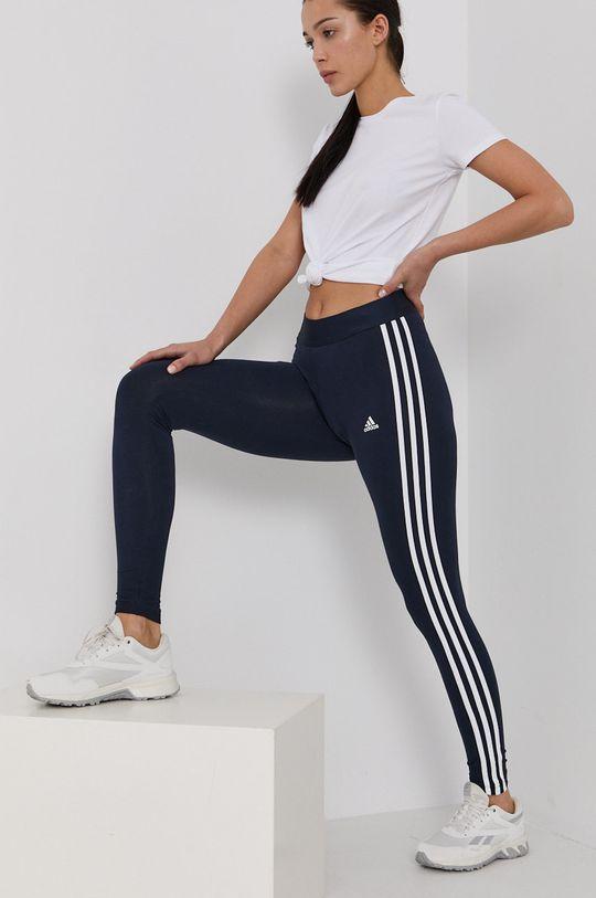 námořnická modř adidas - Legíny Dámský