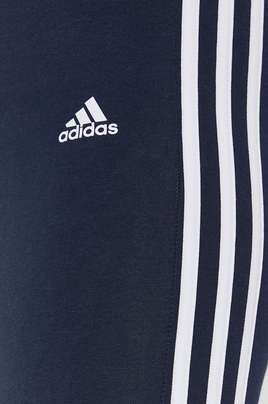 námořnická modř adidas - Legíny