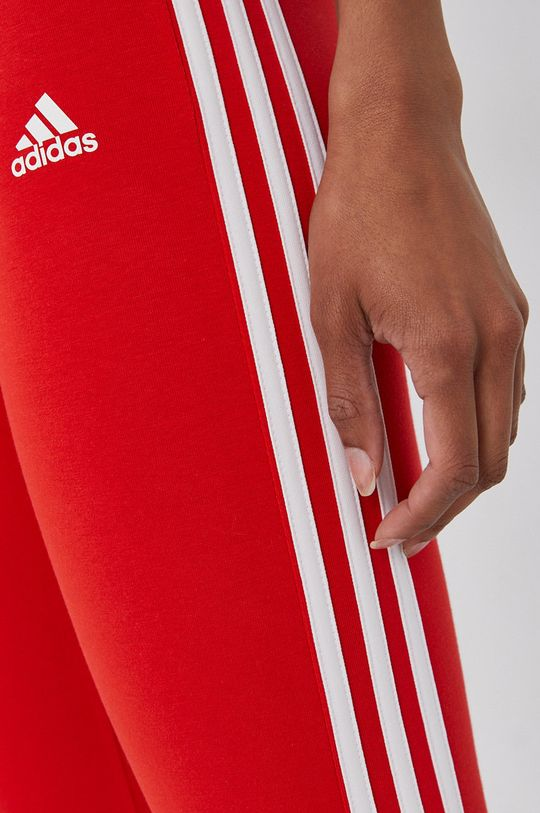 červená adidas - Legíny