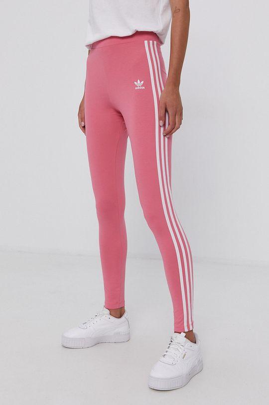 adidas Originals - Legginsy różowy