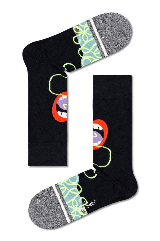 viacfarebná Happy Socks - Ponožky Soupalicius Dámsky