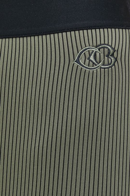 zielony Reebok - Spódnica x Cardi B