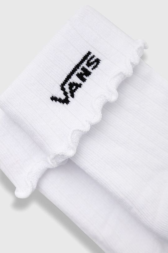 Vans - Ponožky bílá