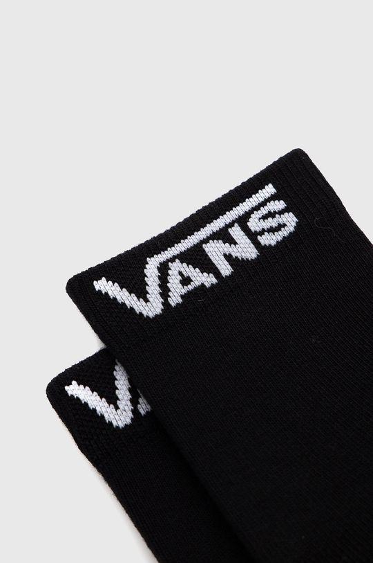 Vans - Ponožky černá