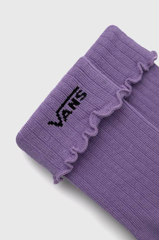 Vans - Ponožky zelená