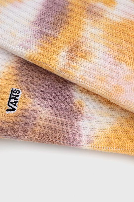 Vans - Ponožky žlutá