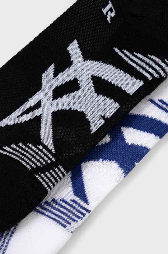 Asics - Ponožky (2-pack) bílá
