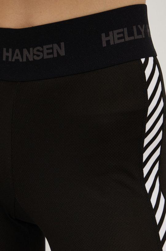 černá Helly Hansen - Legíny