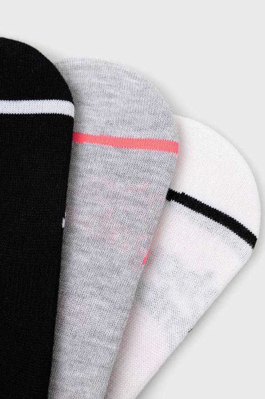 Superdry - Ponožky (3-pack) vícebarevná
