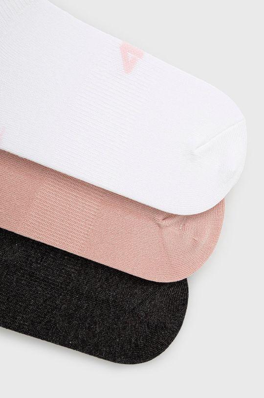 4F - Κάλτσες (3-pack) ροζ