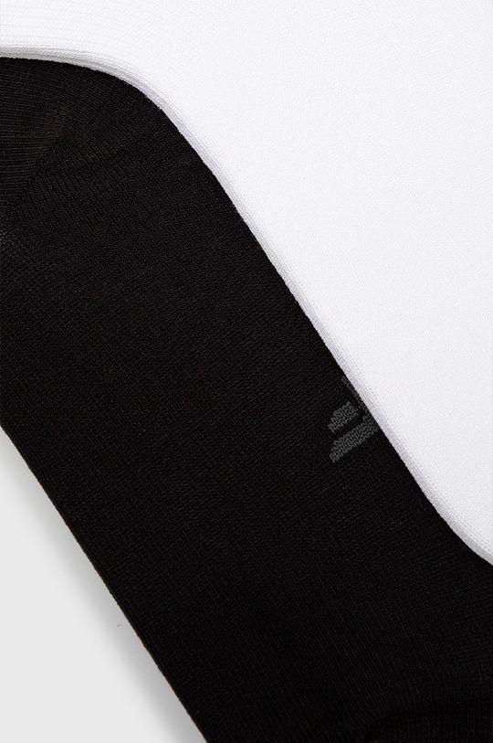 4F - Κάλτσες (2-pack) λευκό