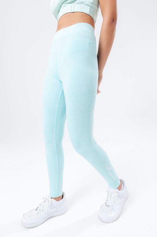 Hype - Legginsy jasny niebieski