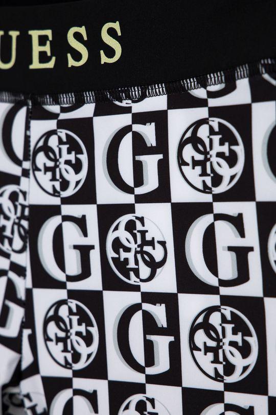 Guess - Dětské legíny  75% Polyester, 25% Spandex