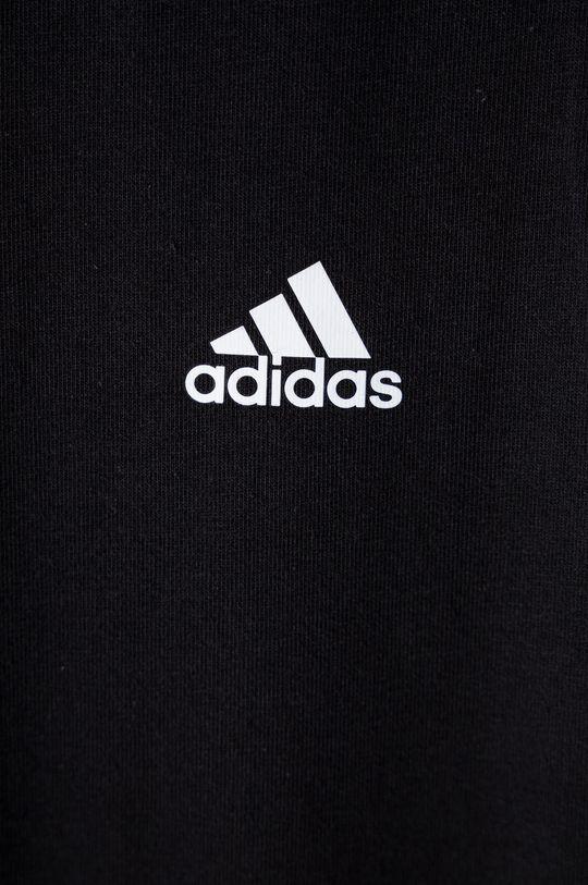 adidas - Dětské legíny 104-170 cm černá