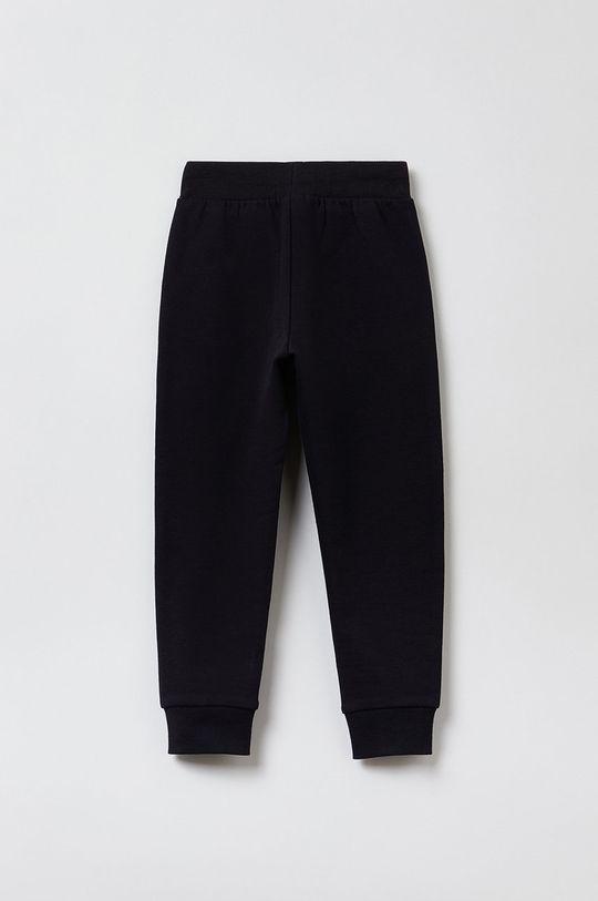 OVS - Spodnie dziecięce czarny