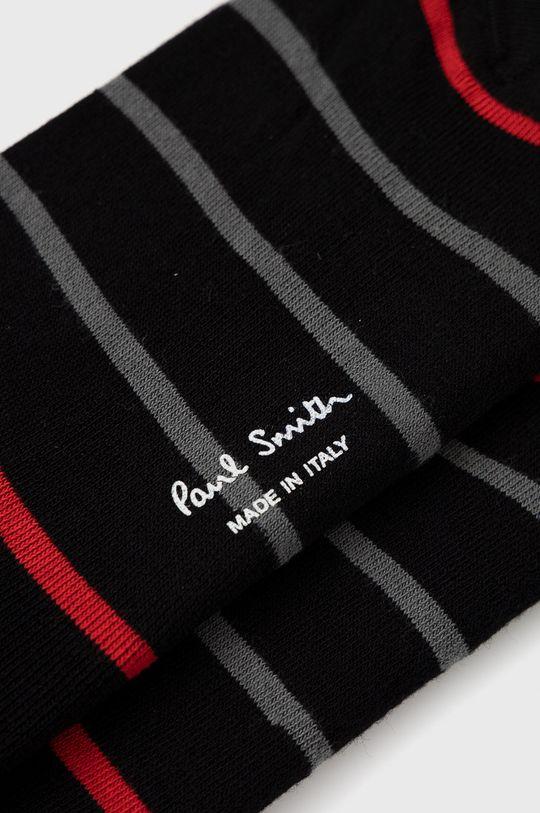 PS Paul Smith - Ponožky černá