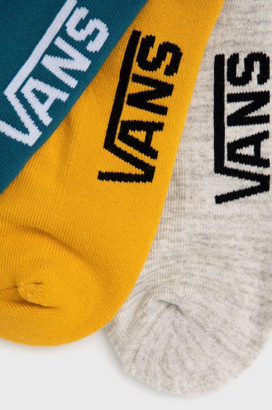 Vans - Skarpetki (3-pack) multicolor